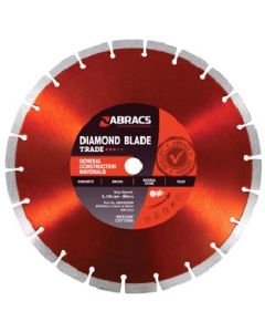 350 x 25.4 mm Dynamo Dia Disc