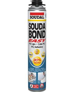Soudal 12 Dry Fix & Applicator