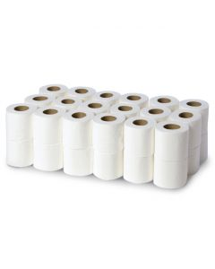 Pack of 40 Toilet Rolls