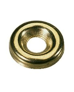 No 9&10 Brass Surface Cups