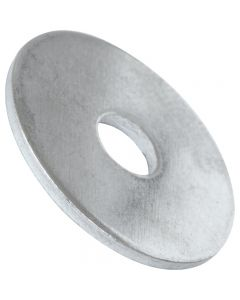 6mm Zinc Penny Washer