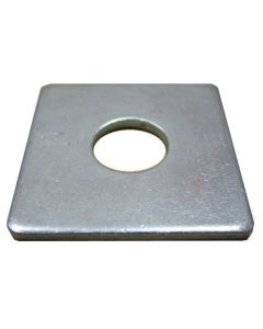 10 x 50 Square Plate Washers