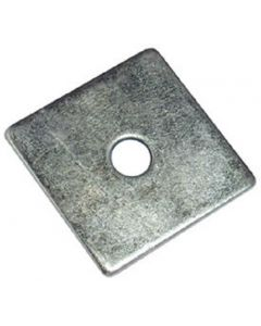 BPC Fixings 50mm Square 12mm Washers