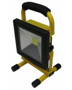 Rechargeable Site Light 10W