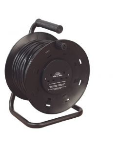 110V Cable Reel 25 Metres