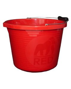 Red Gorilla 15 Ltr Premium Bucket