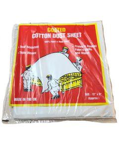 Norden Waterproof Cotton Dust Sheet