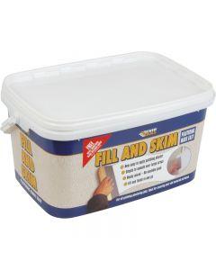 5ltr Fill & Skim