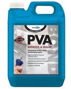 5L Bondit PVA Adhesive & Sealer