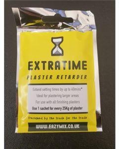 Easymix Yellow Extra Time
