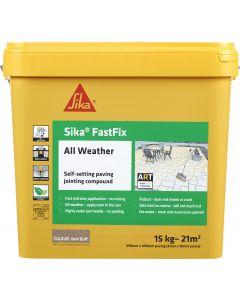 Sika Fastfix all weather 15kg buff