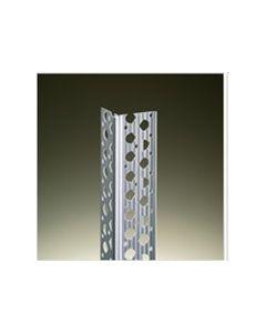 Ivory PVC Angle Bead 6mm 2.5mtr