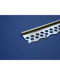 Catnic Drywall Stop Arch Bead - 2.4m x 3mm