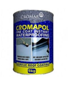 5kg Cromapol Grey