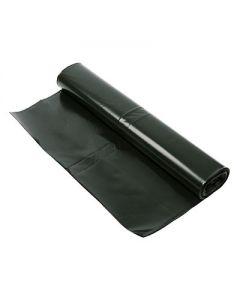 Black Toughsheet 50m x 4m 125mu