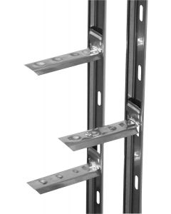 Catnic Stainless Steel Wall Starter Kit