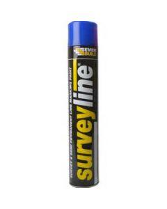 Everbuild Blue Line Marker