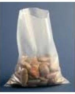 Clear Rubble Sacks 100 Micron