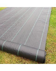 Professional Landscape WOVEN Geo Textile Fabric