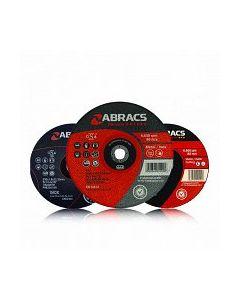 115mm x 1mm x 22mm Thin Metal Cutting Wheel