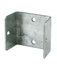 BPC Fixings 44mm Fence Panel Clips