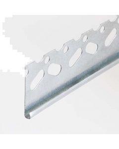 50x Locusrite 3.0m 3mm Galvanised Arch Stop Bead