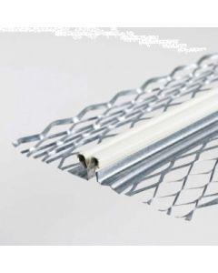 Locusrite Galvanised 3.0 metrex13mm Movement Bead pack of 10