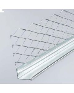 Locusrite Stainless Steel 3.0 mx10mm Stop Bead pack 50