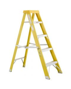 5 Tread Step Ladder