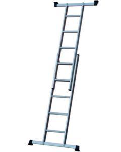 Pro Deck 5 Way Combination Ladder