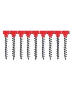 Fine Concept 50mm Colllated Screws