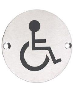 Sex Symbol Disabled SS07SS