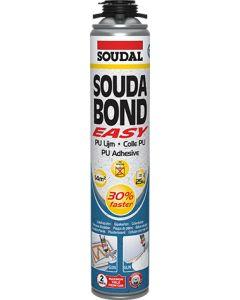 Soudal 750ml Soudabond Easy Gun Grade Fixall