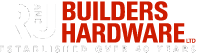 R and J Builders Hardware