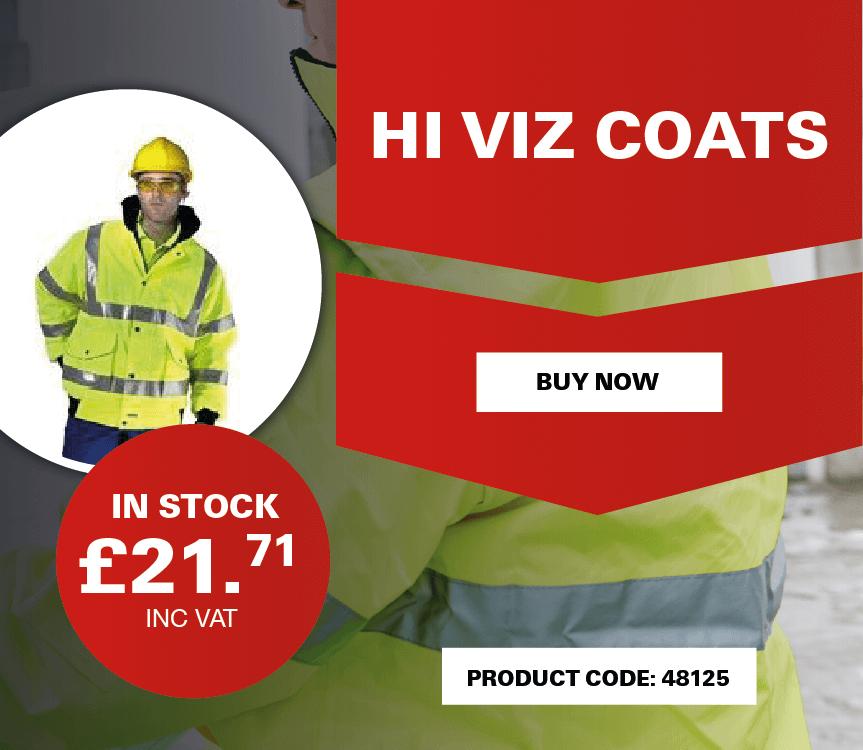 Hi Viz Coats