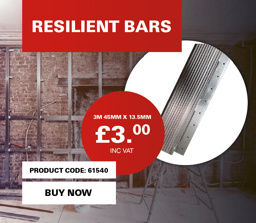 Resilient Bars