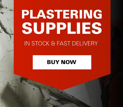 Plastering Supplies