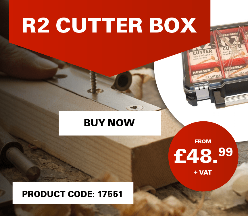 R2 Cutter Box