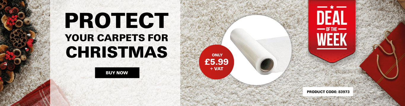 Protect Your Carpets For Christmas